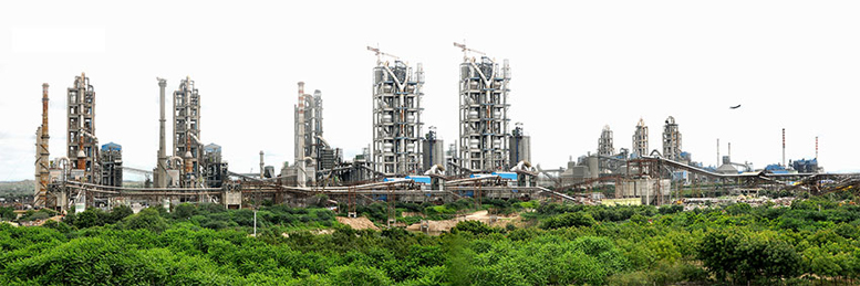 Shree Cement Limited : Nccs
